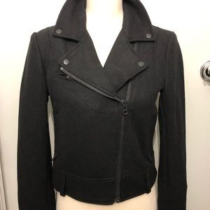 Banana Republic Biker Jacket